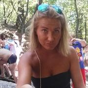 Педикюр Shellac, Кристина, 31 год