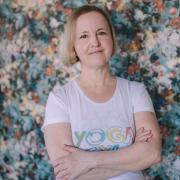 Обучение бизнес тренера в Ярославле, Мариеа, 55 лет