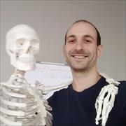 EMS тренировки, Александр, 35 лет