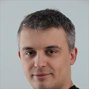 Пошив штор в Томске, Алексей, 36 лет