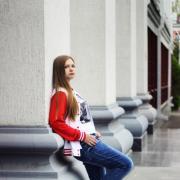 Уход за животными в Барнауле, Светлана, 24 года