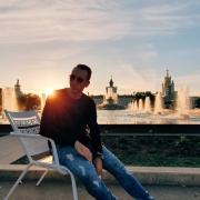 Фотографы на корпоратив в Волгограде, Александр, 25 лет
