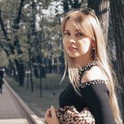 Солярий, Екатерина, 27 лет