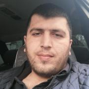 Ремонт телефона в Саратове, Айнудин, 32 года