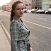 Оформление презентаций, Ирина, 23 года