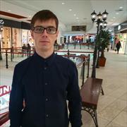 Удаление вирусов в Калининграде, Владимир, 34 года