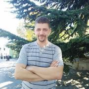 Обслуживание бассейнов в Перми, Виктор, 44 года