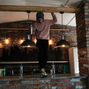 Обучение бармена в Томске, Дмитрий, 21 год