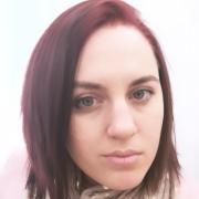 Карвинг волос в Челябинске, Вероника, 33 года