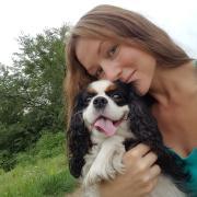 Уход за собаками, Марина, 34 года