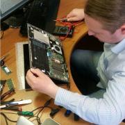 Замена процессора в ноутбуке Acer, Александр, 34 года