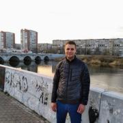 Вскрытие замков в Челябинске, Роман, 32 года