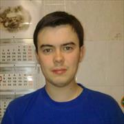 Установка бытовой техники в Перми, Антон, 33 года
