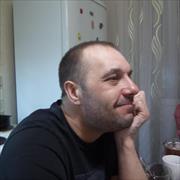 Косметический ремонт коттеджа в Барнауле, Михаил, 42 года