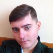 Семейные психологи в Омске, Александр, 26 лет