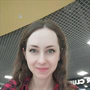 Промышленный клининг в Томске, Светлана, 31 год