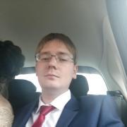 Техобслуживание автомобиля в Самаре, Андрей, 26 лет