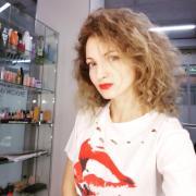 Обучение имиджелогии в Владивостоке, Ольга, 33 года