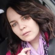 Озвучка текста, Оксана, 36 лет