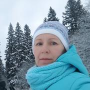 Оцифровка в Ижевске, Светлана, 43 года