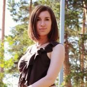 Буст ап в Челябинске, Татьяна, 36 лет