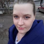 Обучение бармена в Томске, Ирина, 23 года