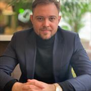 Адвокаты у метро Калужская, Дмитрий, 32 года