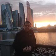 Организация выездных банкетов, Антон, 38 лет