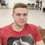 Услуги плотников в Самаре, Александр, 33 года