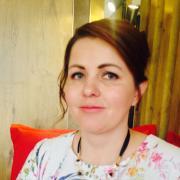 Услуги химчистки в Краснодаре, Елена, 47 лет