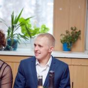 Домашний персонал в Томске, Александр, 30 лет