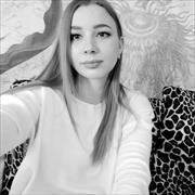 Эпиляция подмышек в Астрахани, Елизавета, 23 года