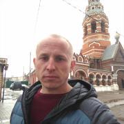 Андрей Старухин, г. Ярославль