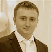 Доставка поминальных обедов (поминок) на дом в Хотькове, Виктор, 31 год
