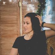 Ручной лимфодренажный массаж, Алекса, 31 год