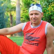 Ремонт iPad Air 2 в Челябинске, Виталий, 46 лет