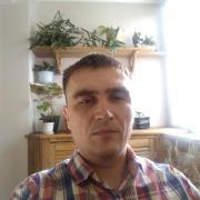 Ремонт квартиры 40 квадратных метров в Барнауле, Денис, 36 лет