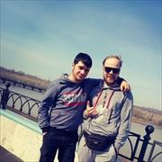 Замена памяти на iPad, Степан, 21 год