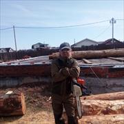 Подготовка строительной площадки в Барнауле, Григорий, 34 года