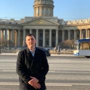 Услуги курьера в Воскресенске, Илья, 22 года