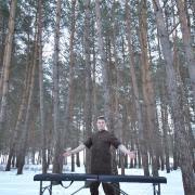 Доставка продуктов из Ленты - Кожуховская, Антон, 27 лет