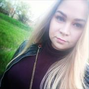 Услуги пирсинга в Краснодаре, Алина, 23 года