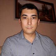 Тайский массаж в Астрахани, Алексей, 38 лет