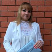 Услуги медсестры в Краснодаре, Екатерина, 33 года