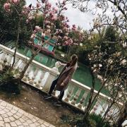 Домашний персонал в Краснодаре, Дарья, 22 года