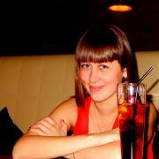 Обучение имиджелогии в Тюмени, Светлана, 31 год