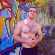 Вскрытие дверных замков в Воронеже, Андрей, 26 лет
