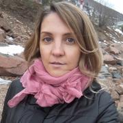 Химический пилинг в Красноярске, Александра, 37 лет