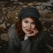 Видеооператоры в Краснодаре, Алиса, 31 год