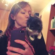 Няни в Челябинске, Татьяна, 31 год